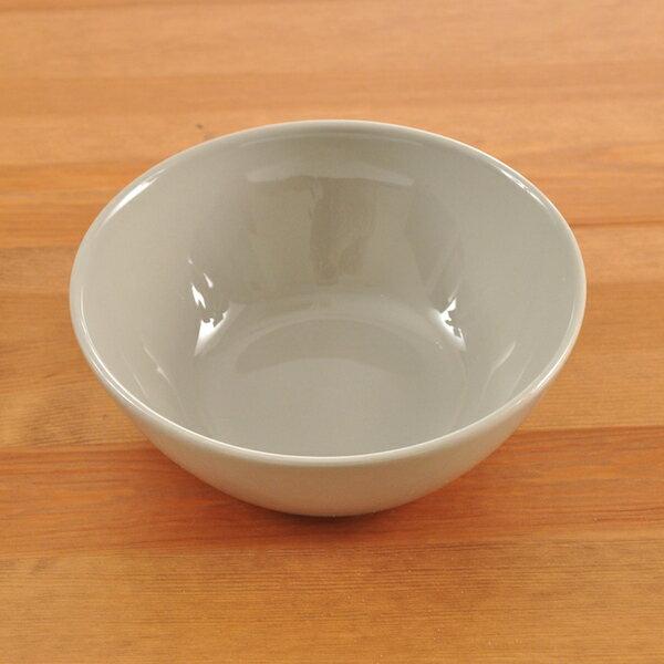 ロールストランド Rorstrand ホガナス・ケラミック ボウル ボール 500ml ペブルグレー グロッシー Hogannas Keramik