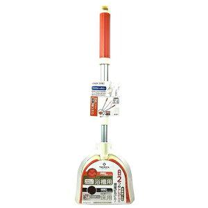 【アイセン】トレピカEXバスクリーナー浴槽洗い床洗いお得な両用タイプBFA01