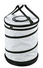 パール金属 保冷バッグ ラウンドコールド クーラーバッグ 容量45L UE-564