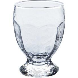 東洋佐々木ガラス タンブラー アイスコーヒーグラス ショート 日本製 食洗機対応 クリア 240ml