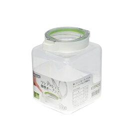 【岩崎工業】保存容器 キーポット 1.9 WG A-1084 容量 1900ml