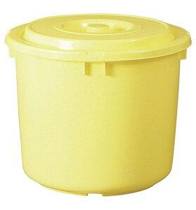 新輝合成 トンボ つけもの容器 40型 ( 40l 40L 40 プラスチック バケツ 漬物樽 樽 押し蓋 押し蓋付き フタ付き 蓋付き 蓋付 フタ 蓋 容器 漬物器 保存容器 丸型 漬物 漬け物 漬物用 白菜 梅干し ぬ