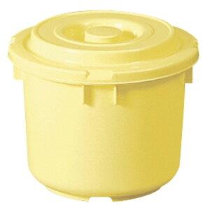 新輝合成 トンボ つけもの容器 5型 ( 5l 5L 5 プラスチック バケツ 漬物樽 樽 押し蓋 押し蓋付き フタ付き 蓋付き 蓋付 フタ 蓋 容器 漬物器 保存容器 丸型 漬物 漬け物 漬物用 白菜 梅干し ぬか