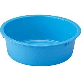 リス 洗い桶 洗濯 浸けおきタライ48型 ブルー