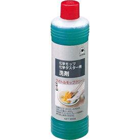 山崎産業 モップ・ダスター用洗剤 フイトルモップクリーン 380ml