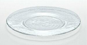 【東洋佐々木ガラス】洋食器 プレート オービット ガラス 30cm (46050)