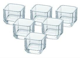 東洋佐々木ガラス ミニボール 65ml×6個セット P-20301 (P-20301)