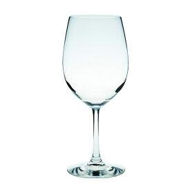 東洋佐々木ガラス ワイングラス ボルドー ペティーオール 食洗機対応・日本製 650m (30M83CS)