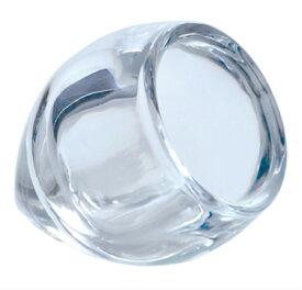【お取り寄せ可能】【東洋佐々木ガラス】アミューズカップ 花かざり オードブル TS44020 (TS44020)