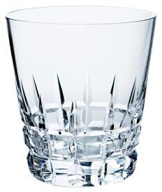 東洋佐々木ガラス ロックグラス カットグラス 日本製・食洗機対応 315ml T-20113HS-C704 (T-20113HS-C704)