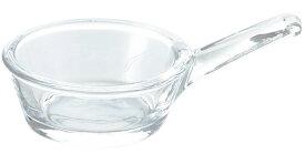 【お取り寄せ可能】【東洋佐々木ガラス】アミューズカップ 花かざり 小皿 TS44030 (TS44030)