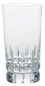 東洋佐々木ガラス タンブラー カットグラス コップ ガラス 8oz 245ml (T-21103HS-C704)