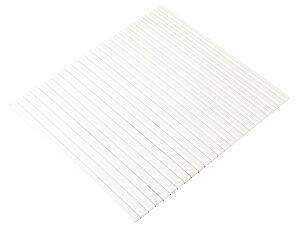 ケィ・マック シャッター風呂ふた L16(75×160cm用) ホワイト
