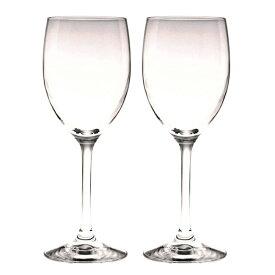 東洋佐々木ガラス ワイングラス ワインテラス 食洗機対応 2個セット 日本製 (SQ-03250-N-JAN) 業務用 家庭用兼用