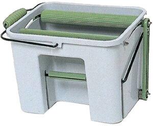 【アズマ工業】『フロア掃除』 モップ絞り器 M AG670