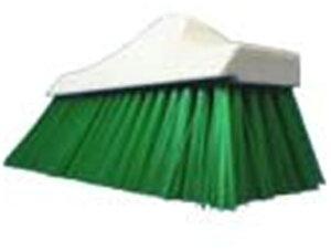 高砂 ブラシ プロナイロンデッキ スペア ナイロン デッキブラシ 掃除 タイル 約22×10×8.5cm