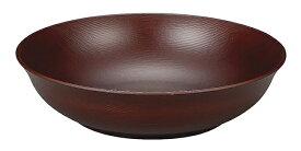 宮本産業 皿 ウッディ 深皿 小 ローズ φ16×4cm