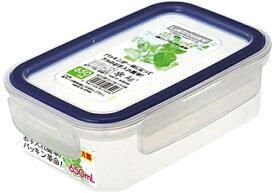 【岩崎工業】保存容器 イージーケア 650ml A-2172