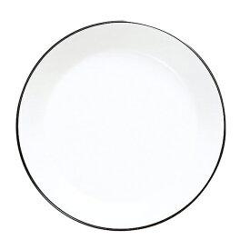 宮本産業 皿 スパイラル 取皿 ブラック φ16×2.5cm