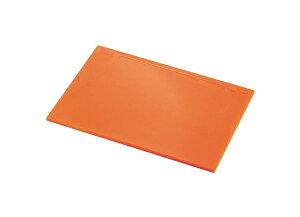 【パール金属】 Colors 食器洗い乾燥機 対応 Just Fit まな板 (M) オレンジ (C-1418)