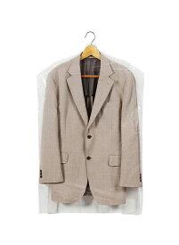 東和産業 衣類カバー 防虫 1年防虫 ショート 10枚入