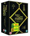 【送料無料】【How I Met Your Mother - Season 1-9 [Import][英国盤 PAL]】 b00dhb3whm