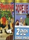 【送料無料】【Popeye: Greatest Tall Tales and Heroic Adventures/Fists of Fury】