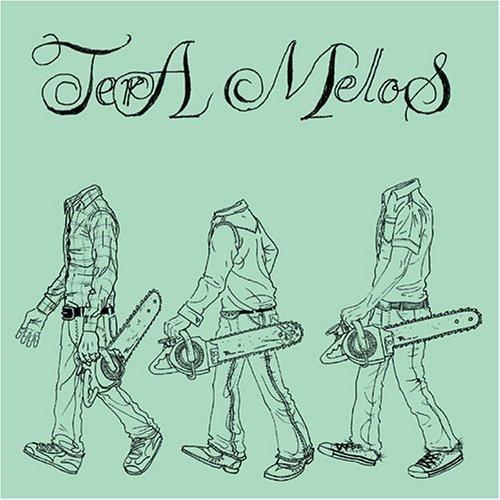 【送料無料】【Tera Melos】 b000b5xzz6