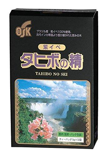 【送料無料】【OSK タヒボの精 5g×32P】 b0047s095m