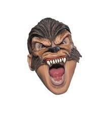 【送料無料】【ディスガイズ DISGUISE オオカミ男マスク(品番10382) DIS-10382】 b004z6cyta