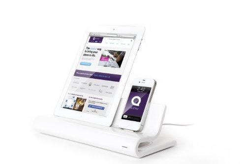 【送料無料】【Quirky Converge Docking Station for USB charging devices】 b00603s1sy