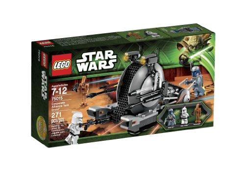 【送料無料】【LEGO スターウォーズ Star Wars Corporate Alliance Tank Droid 並行輸入品】 b00azl3tlq
