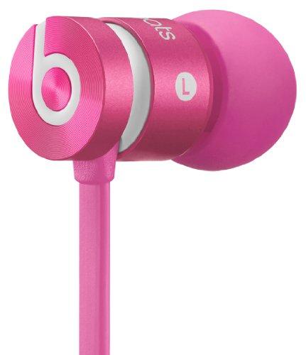 【送料無料】【Beats by Dr. Dre urBeats In Ear Headphones - Monochromatic Pink】 b00exjqd0k