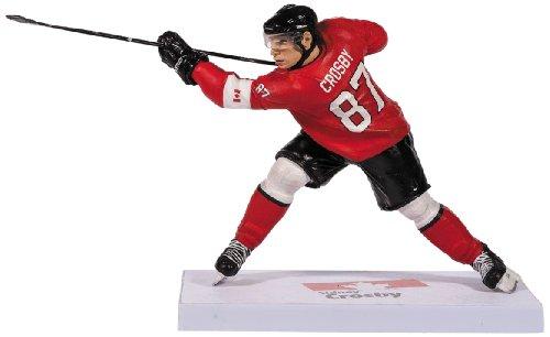 【送料無料】【マクファーレントイズ NHL フィギュア 2014年 チーム・カナダ/Sidney Crosby (TEAM CANADA)/シドニー・クロスビー】 b00i6ifu08