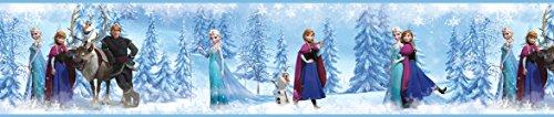 【送料無料】【RoomMates アナと雪の女王 デコレートウォールシール 【RMK2734BCS】】 b00p8bovwy