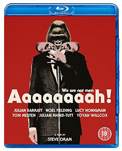 【送料無料】【Aaaaaaaah! [Blu-ray]】 b018u4nd9w