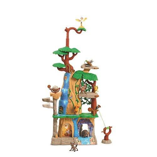 【送料無料】【『ライオン・ガード』トレーニング隠れ家プレイセット ディズニー】 b01k7cxuac