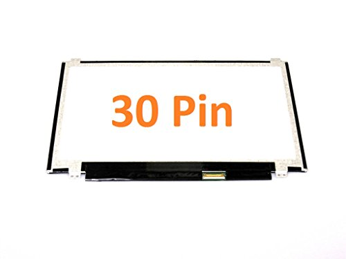 【Toshiba Satellite l10 Wノートパソコン交換用LCD画面11.6インチWXGA HD LEDダイオード(代替交換用LCD画面のみ。Not a Laptop ) ( p000628130 N116bge-e42 pskvua )】 b016yrclxq