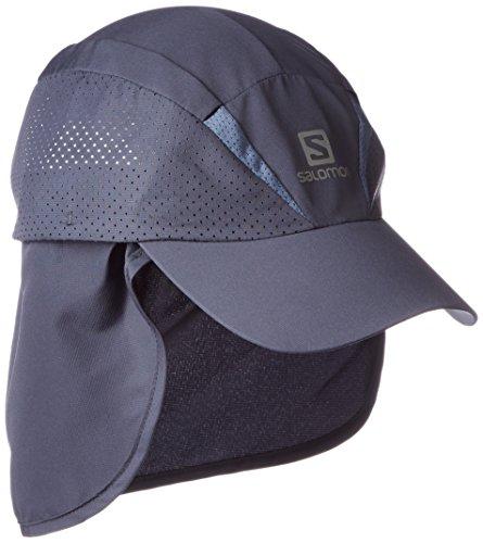 【(サロモン)SALOMON キャップ XA+ CAP XA+ CAP L39304100 Ombre Blue S/M】 b01hnyg7b6