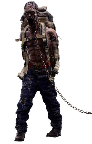 【THE WALKING DEAD Michonne's Pet2(Red) (1/6スケール ABS PVC塗装済み可動フィギュア)】 b00hcwwj7g