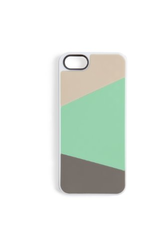 【Quirky PPEG1-NT01 Pegit Case for iPhone 5 - Retail Packaging - Neutral by Quirky】 b00cb0xff4