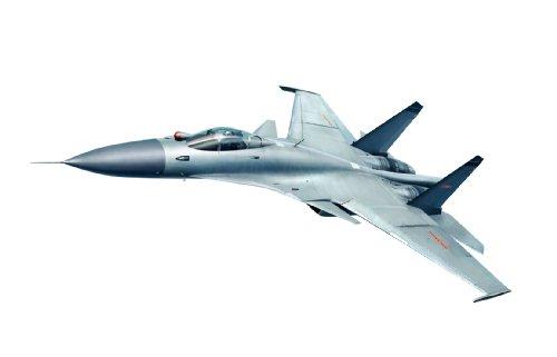 """【ドラゴンモデル 1/144スケール 【4627】 J-15 中国海軍 艦上戦闘機 """"フライング シャーク""""】 b005okdnak"""