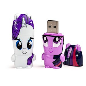 【8 GB Twilight Sparkle MIMOBOT】 b00bndtgsu
