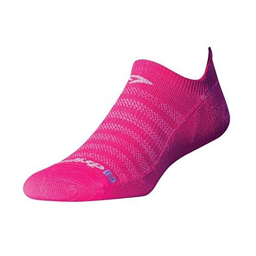 【Drymax実行lite-mesh no show Tab Socks Medium (W7.5-9.5 / M6-8)】 n b01b5bdra2