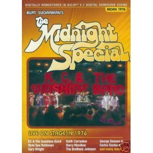 【The Midnight Special: More 1976】 b000wbgr2m
