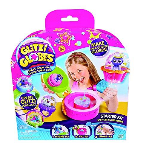 【Glitzi Globes Starter Kit】 b00cub7num