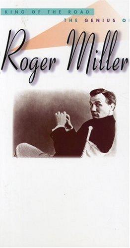☆春の特別企画☆エントリーで当店全品ポイント5倍!【King Of The Road: The Genius Of Roger Miller】 41myQPkZ1KL b000001edz