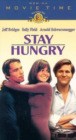 ☆春の特別企画☆エントリーで当店全品ポイント5倍!【Stay Hungry [VHS] [Import]】 51BT93FQN0L 6304411464