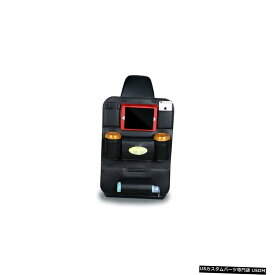 輸入カーパーツ ラダ起亜ルノートヨタオートシート収納ぶら下げバッグ車のチャイルドセーフティシートカーシートバックバッグ多機能収納ボックス For Lada Kia Renault Toyota Auto seat storag Hanging bags Car child safety seat car steat back bag Multifunction stor