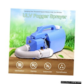輸入カーパーツ 携帯用220V電気ULV噴霧器の噴霧器機械1000W消毒機械5L超容量の噴霧器のカのキラー Portable 220V Electric ULV Sprayer Fogger Machine 1000W Disinfection Machine 5L Ultra Capacity Spray Machine Mosquito Killer